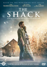 DVD the Shack (De Uitnodiging) NL ondertiteling