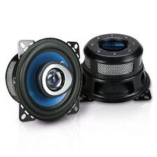 Sinustec Lautsprecher 100mm Koax Boxen für VW T4 90-03 Front