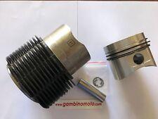 Kit cilindro pistone motore LOMBARDINI adatt.RUGGERINI RF90/91 A2392 131328K