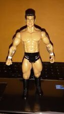 WWE Jakks Ruthless Aggression Randy Orton Evolution Wrestling Figure  2003