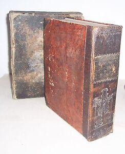 Gräbner - Auserlesene Predigten über die Sonn- und Festtags-Evangelien 1786 !