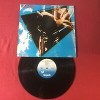 UFO – The Wild, The Willing And The Innocent  1981 Chrysalis CHE 1307 PITMAN EX
