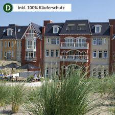First-Class-Urlaub in Holland direkt am Strand von Burgh-Haamstede mit Wellness