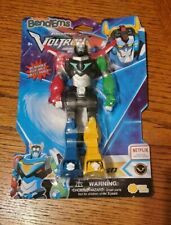 Voltron BendEms STRETCHY ROBOT TOY - BRAND NEW SEALED
