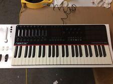 Nektar Panorama P4 49-key Midi Controller Keyboard As Is For Parts Or Repair
