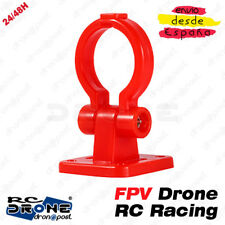 Soporte Fijador para FPV Drone RC Racing Rrone Quadcopter FPV de Plástico. Nuevo