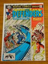 Defenders American Comics Novels