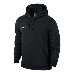 Nike Équipe Club Sweat à Capuche Pull Coton [658498 658500]