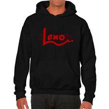 Sudadera hombre LEÑO man hoodie sweatshirt  Urban Hard Rock nacional Heavy