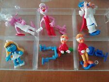 Kinder sorpresa VINTAGE ANNI 90-vari personaggi NO serie completa