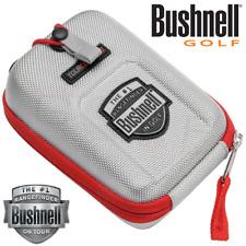 BUSHNELL TOUR V2 V3 V4 & X2 GOLF LASER HARD SHELL CARRY CASE  / GENUINE BUSHNELL