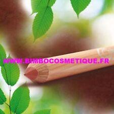 BIO ECOCERT COULEUR CARAMEL CRAYON CONTOUR LEVRES & YEUX 135 BRUN rosé