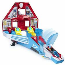 Spin Master 6053097 Paw Patrol Super 2-in-1 Trans Toys Mighty Pups Jet Command