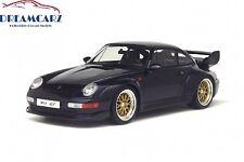 GT Spirit GT144 1/18 Porsche 911 933 GT2  - Lmtd 1500 pcs