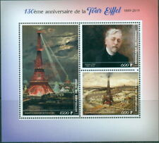 2019 Eiffel Tower MS 2 values architecture gustave paris