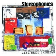 Stereophonics - Word Gets Around (NEW CD)