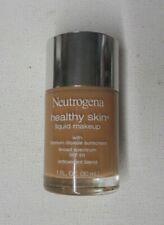 Neutrogena Healthy Skin Liquid Makeup SPF20 Foundation 105 CARAMEL uns exp 1/18