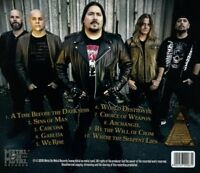 ATTACKER - SINS OF THE WORLD   CD NEW