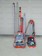 Sokkia Total Station And Other Quality Survey Equipment Sold As Full Lot