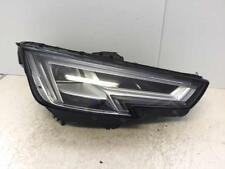 OEM Audi A4 Full LED Passenger Right Headlight 2017 2018 8W0941034B