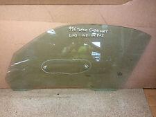 Porache 996 Cabriolet Porte Verre - 996 CAB Porte Verre - 996 en verre LH