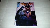 Batman # 40 Cover 2 (2018, DC) 1st Print Variant Cover