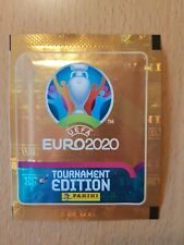 Panini Tüte Euro 2020 2021 Tournament Edition EM EC deutsche Version