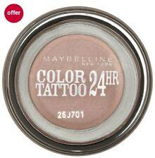 Maybelline Color Tattoo 24hr GEL Cream Eyeshadow Breathless 101