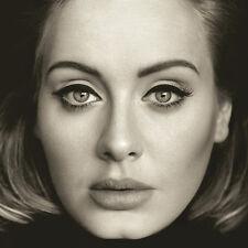 Adele - 25 [New CD]