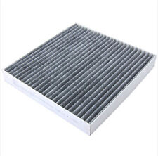 Charcoal activated carbon cabin air filter For Renault Samsung New SM 3(2009~on)