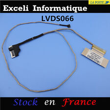 LCD LED LVDS VIDEO A SCHERMO CAVO FLAT DISPLAY DD0U86LC000 JHI3AFD5311