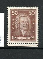 Briefmarke Dt.Reich 1926, Freimarke Berühmte Deutsche Mi.Nr. 396 postfrisch