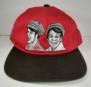Vintage Saturday Night Live Two Wild And Crazy Guys American Needle Hat 1994