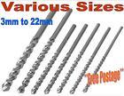MASONRY DRILL BITS TUNGSTEN CARBIDE TIP PROFESSIONAL QUALITY 3mm - 22mm