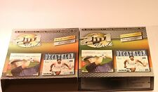 GIOCHI PC 2IN1 Pack Jack Nicklaus 5 & DALEY THOMPSON'S DECATHLON WIN 95/98