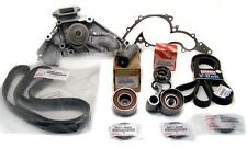 COMPLETE  Timing Belt Water Pump Kit  V8 4.3 Genuine + OE manufacture Parts
