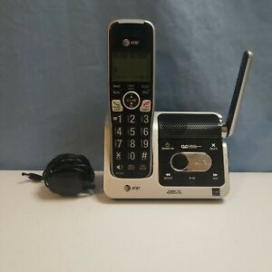 AT&T BL102-2 DECT 6.0 1 Handset and Base ONLY.
