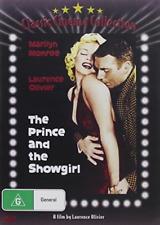 PRINCE & THE SHOWGIRL / (AU...-PRINCE & THE SHOWGIRL / (AUS NTR0) DVD NEW