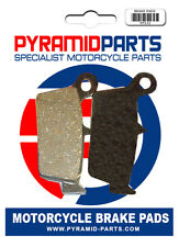 Honda NH 50 Lead 1994 Front Brake Pads