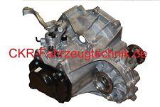 EYW Austausch Getriebe VW Skoda Fabia 1,4 16V instandgesetzt
