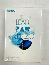 L'eau Par Kenzo Wild Edition by Kenzo EDT Spray 1.7 oz Limited Edition for men