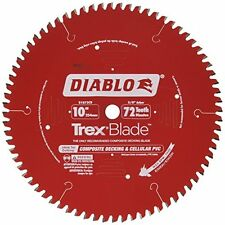 Freud D1072CD Trex Composite Decking Miter and Tab