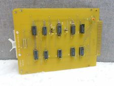 R.K.B. OPTO-ELECTRONICS C110371A PCB & SCH USED C110371A