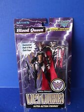 "Wetworks ""SEXY BLOOD QUEEN""  McFarlane Toys Action Figure 1996"