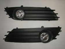 OPEL VAUXHALL ASTRA H MK5 04-06 MK5 fog lights grille