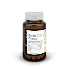 """Grano de Café Verde""""La píldora milagrosa que puede quemar grasa rápidamente""""DrOz"""
