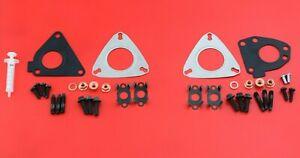 Turbocharger Mounting Kit for Land-Rover Range Rover 3.6 200kw Turbo Gasket Set