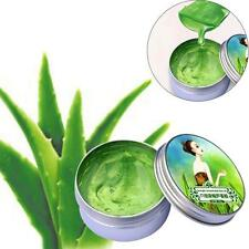 Natural Pure Aloe Vera Gel Moisturizing Remover Acne Nourish Cream Face Beauty