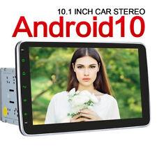Pumpkin 10.1 Zoll Android 10.0 Autoradio 2 DIN GPS NAVI DAB+ USB WiFi Bluetooth