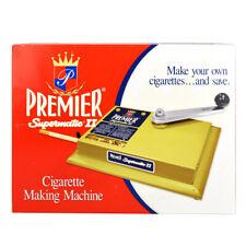 Premier Supermatic II Cigarette Injector - Kingsize